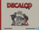 Decalco stickerboekje