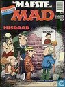 Comic Books - Mad - Vol.1 (magazine) (Dutch) - Nummer  11