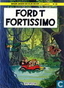 Comics - Marcus und Meister Müller - Ford T fortissimo