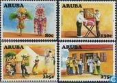 2008 Cultureel jaar (AR 138)