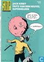 Comics - Stripschrift (Illustrierte) - Stripschrift 265