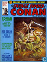 The Savage Sword of Conan 17