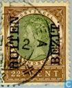 Koningin Wilhelmina - BUITEN BEZIT