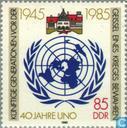 UNO 1945-1985