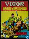 Comic Books - Vigor - MacKenzie in moeilijkheden