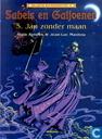 Comic Books - Sabels en galjoenen - Jan zonder maan
