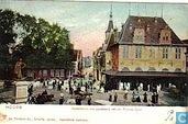 Kaasmarkt, Hoorn
