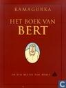 Comic Books - Bert Vanderslagmulders - Het boek van Bert en een beetje van Bobje