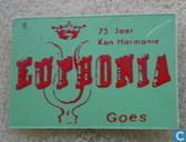 75 Jaar Kon. Harmonie Euphonia Goes