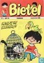 Bandes dessinées - Bietel - Bietel op de boerderij!