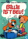 Bandes dessinées - Boule et Bill - Billie is 't beu!