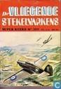 Strips - Super reeks - De Vliegende Stekelvarkens