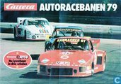 Carrera autoracebanen 1979