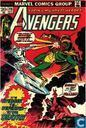The Avengers VS The Defenders Chapter 2: Betrayal!
