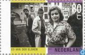 Postage Stamps - Netherlands [NLD] - Between two cultures