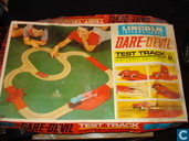 Dare-Devil Test Track