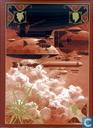 Bandes dessinées - Hauteville House - Box De Amerika's [leeg]