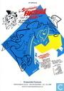 Strips - Inspecteur Netjes - Stripschrift 393