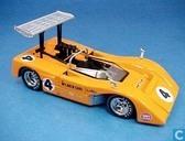 McLaren M8B 'high wing'