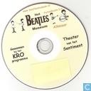 Gewonnen vrijkaart museum The Beatles