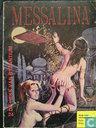 Comics - Messalina - De heks van Byzantium
