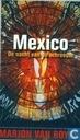 Mexico de nacht van de schreeuw