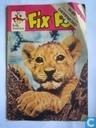 Strips - Fix en Fox (tijdschrift) - 1965 nummer  13