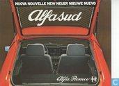 Alfa Romeo Alfasud 1.3 / 1.5