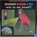 Maan Roos Vis - Wie is de boef ?