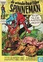 Bandes dessinées - Hulk - Kraven de jager!