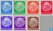 1932 Hindenburg, Paul von 1847-1934 (DR 81)