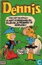 Comic Books - Dennis the Menace - Dennis 21