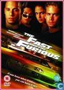 The Fast and the Furious naar dvd-rubriek