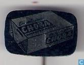 Choba Een delicatesse voor de boterham [zwart]