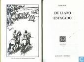 Boeken - Winnetou en Old Shatterhand - De Llano Estacado