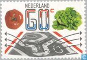 Timbres-poste - Pays-Bas [NLD] - Export