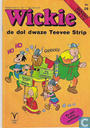 Bandes dessinées - Vicky le Viking - De toerist die zich verveelde