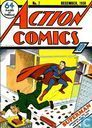 Most valuable item - Action Comics 7