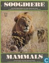 Soogdiere van die Krugerwildtuin en ander Nasionale Parke
