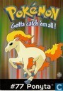 Ponyta - Pokemon