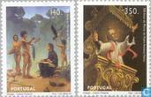1997 Fathers Anchieta and António (POR 608)