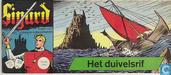 Bandes dessinées - Sigurd - Het duivelsrif