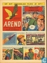 Bandes dessinées - Arend (magazine) - Jaargang 7 nummer 32