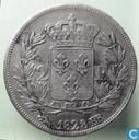 France 2 francs 1828 (BB)