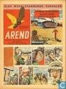 Bandes dessinées - Arend (magazine) - Jaargang 8 nummer 43