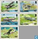 1984 Luchtverbinding 1934-1984 (MAN 64)