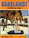 Comic Books - Bakelandt - De schat der Teuten