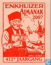 Enkhuizer almanak 2007