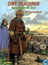 Comics - Sint Vladimir - De stralende zon
