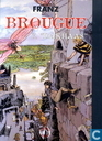 Comic Books - Brougue - Brougue integraal